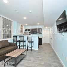 Rental info for 1409 N Carlisle Street in the Philadelphia area
