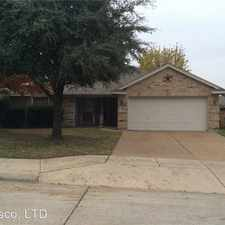 Rental info for 3409 Muleshoe Road in the Eagle Ranch area