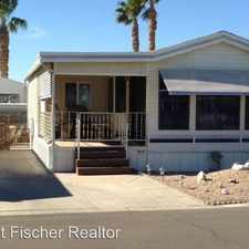 Rental info for 11174 S. Maria Rosa Dr. in the Fortuna Foothills area