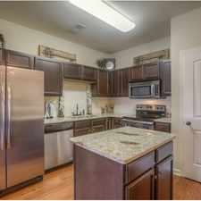 Rental info for Addison at Rossview