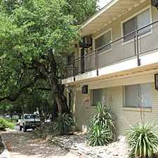 Rental info for Spring Oaks in the West Austin area