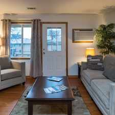 Rental info for 10156 Lyndale Avenue South in the 55420 area