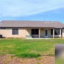 Rental info for Mesa, Great Location, 3 bedroom House. Washer/Dryer Hookups! in the Parkwood Ranch area