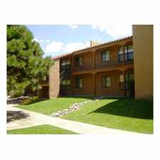 Rental info for Whispering Sands in the Albuquerque area