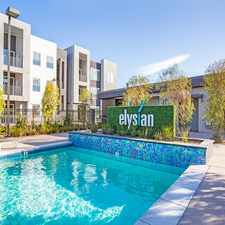 Rental info for Elysian at Stonelake
