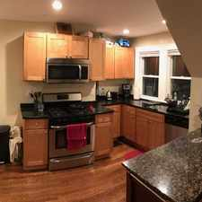Rental info for 404 Centre Street #3 in the St. Marks area