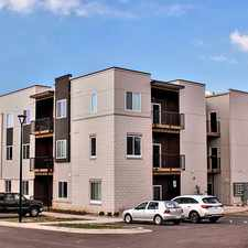 Rental info for Red Cedar Flats in the Okemos area