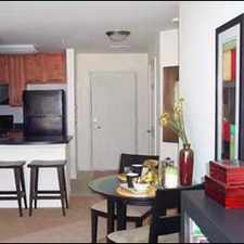 Rental info for 805 Kenilworth Ave Ne in the River Terrace - Lily Ponds - Mayfair area