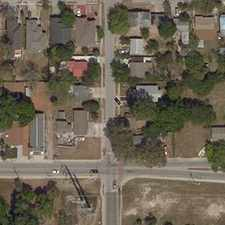 Rental info for House for rent in Tarpon Springs. in the Tarpon Springs area