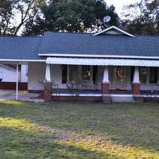 Rental info for House in quiet area, spacious with big kitchen. Washer/Dryer Hookups!