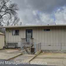 Rental info for 333 S. Alarcon St - Unit 14