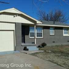 Rental info for 4607 NW Lindy