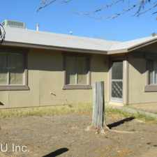 Rental info for 14037 N 49TH AVE