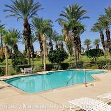 Rental info for 347 Desert Holly Drive