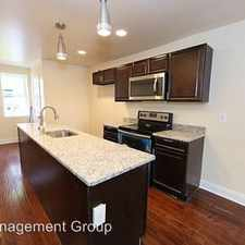 Rental info for 1321 N 17th Street in the 19121 area