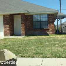 Rental info for 4005 Hitchrock B