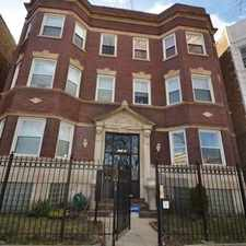 Rental info for 6116 S. Ingleside Avenue Unit 1N in the Woodlawn area
