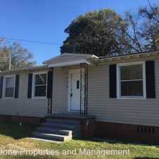 Rental info for 1236 North Shore Dr