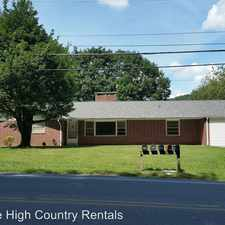 Rental info for 1397 NC Hwy 105 Bypass