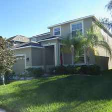 Rental info for JUST LISTED - Million Dollar Amenities - Single Family Home in Live Oak in the Tampa area