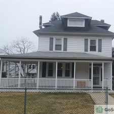 Rental info for 4/5 Bedroom House in very nice neighborhood, walk around porch and much more in the Lauraville area