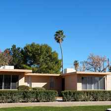 Rental info for Commons on Stella in the Tucson area