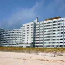 Rental info for The Ocean at 101 Boardwalk in the Atlantic City area