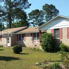 Rental info for $1250 Off This Home! That is right FREE RENT!