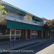 Rental info for 1292-1310 N. Wishon Ave.