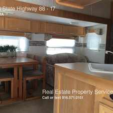 Rental info for 14906 State Highway 88