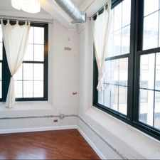 Rental info for 259 Weybosset Street #201 in the Downtown area