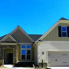 Rental info for Beautiful, brand new home in the adams point swim community. Parking Available!