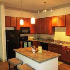 Rental info for Bright Canton, 1 bedroom, 1 bath for rent. $985/mo