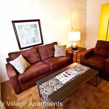 Rental info for 3740 Valencia Hill Dr. G