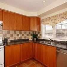 Rental info for 4 bed house in newmarket in the Newmarket area