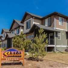 Rental info for Westbow Rent to Own Sunrise Estates, Warman SK in the Warman area