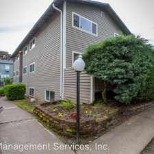 Rental info for 3720 SE 28th Place #20 in the Portland area