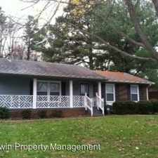 Rental info for 104 FOXCROFT DRIVE