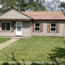 Rental info for 2301 Marcy Lane