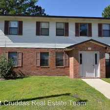 Rental info for 103A Ravenwood Dr in the 28543 area