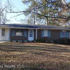 Rental info for 4054 Briarwood Drive