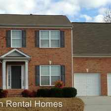 Rental info for 8150 Mayfern Dr
