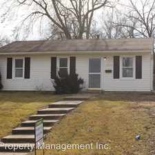 Rental info for 14707 Bellaire Ave.