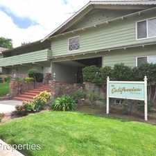 Rental info for 24347 Newhall Avenue