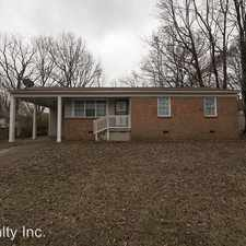Rental info for 2763 Dauphin Ave