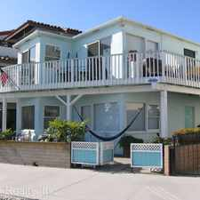 Rental info for 3333 Bayside Walk #5 in the Mission Beach area