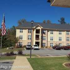 Rental info for 404 Town Center Dr