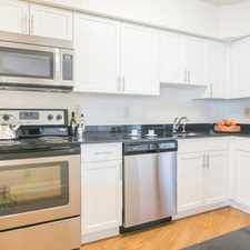 Rental info for 1477 Crystal Dr in the Crystal City Shops area