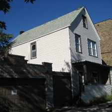 Rental info for 3848 West Roscoe Street in the Avondale area
