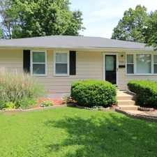 Rental info for $845 3 bedroom Apartment in St Louis in the Lemay area
